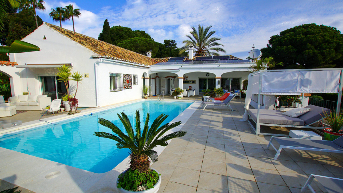 Villa - Detached ( R3398122) 3