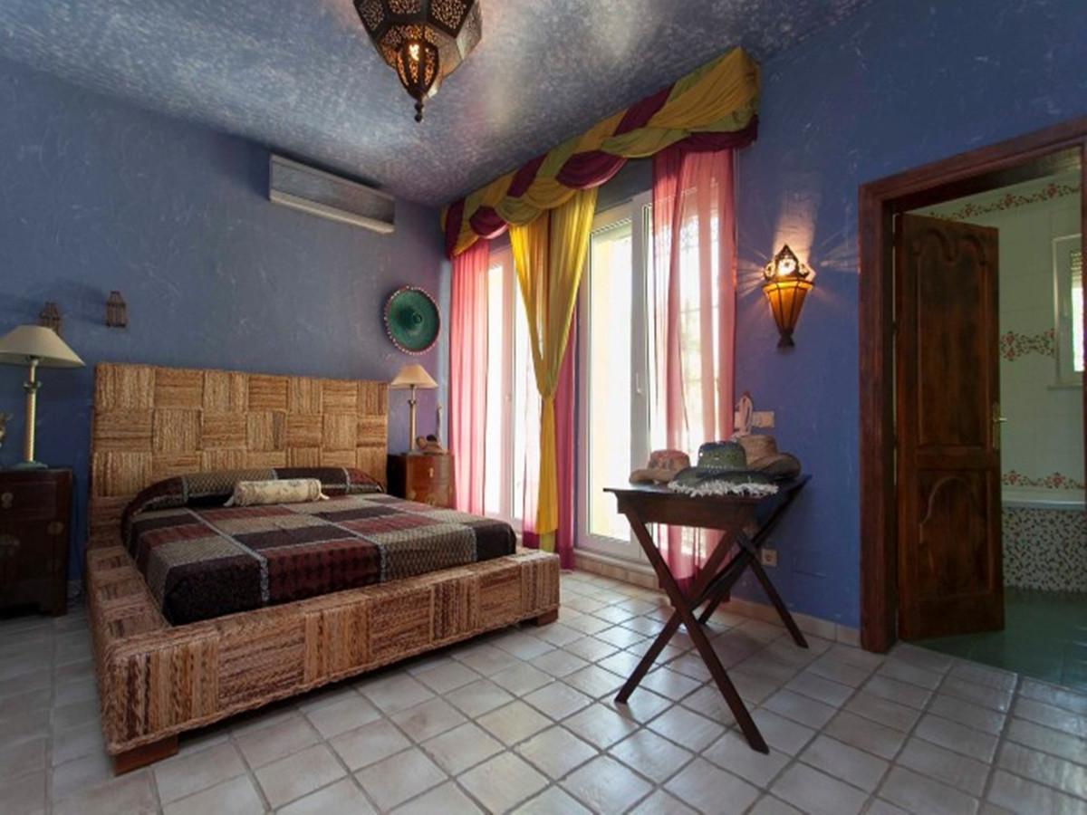 Villa - Finca ( R3421600) 10