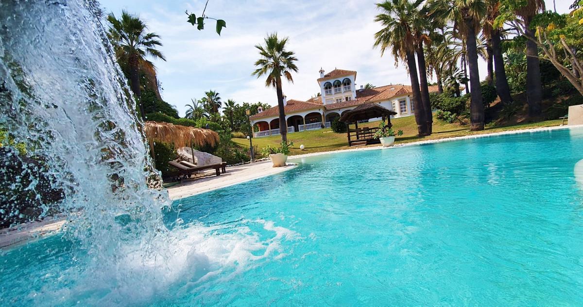 Villa - Finca ( R3421600) 1