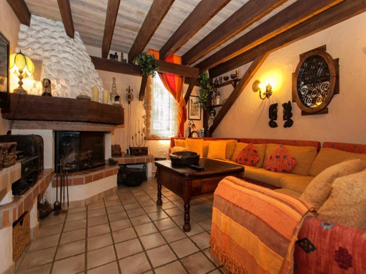 Villa - Finca ( R3421600) 23