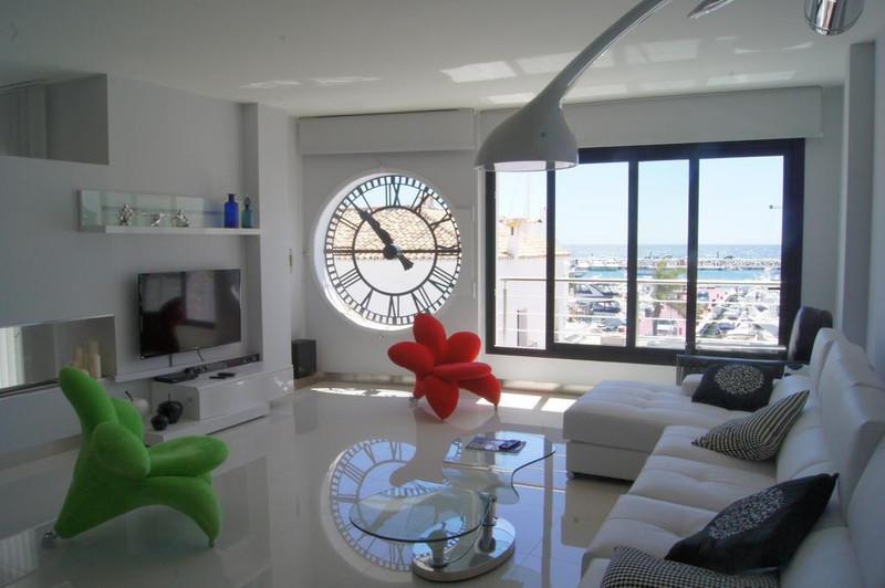 Marbella Banus Apartamento Planta Media en venta, Puerto Banús – R3020855