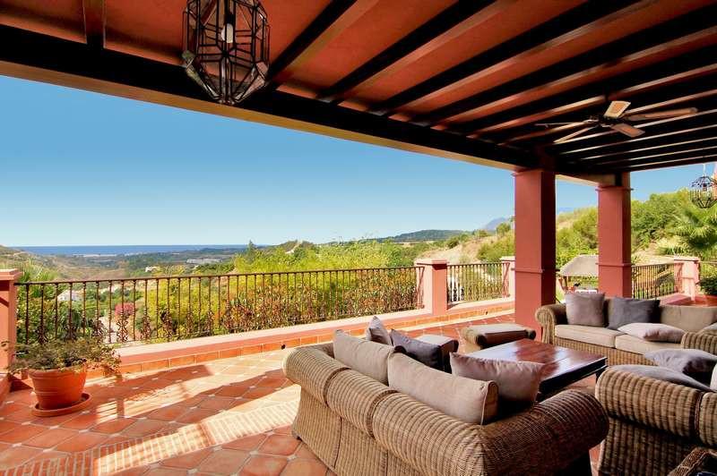 Marbella Banus Villa – Chalet en Venta en Benahavís – R3338239