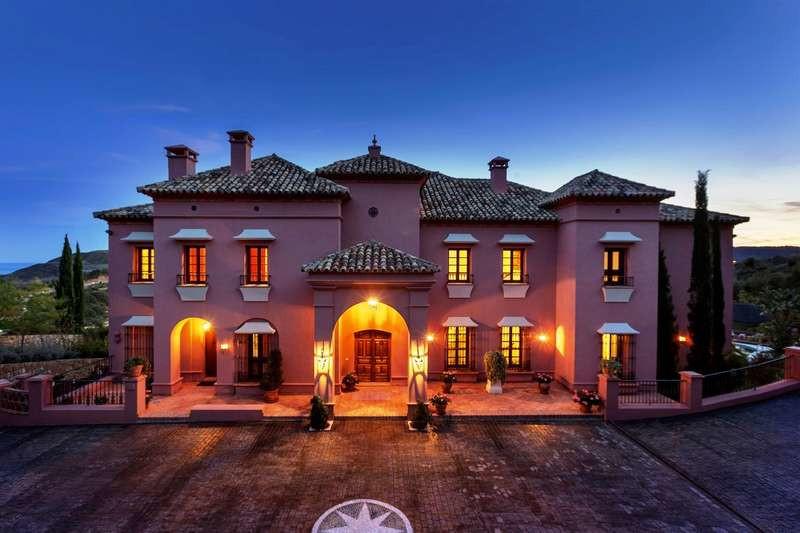 House in Benahavís R3338239 3
