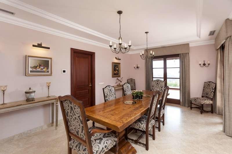 House in Benahavís R3338239 4