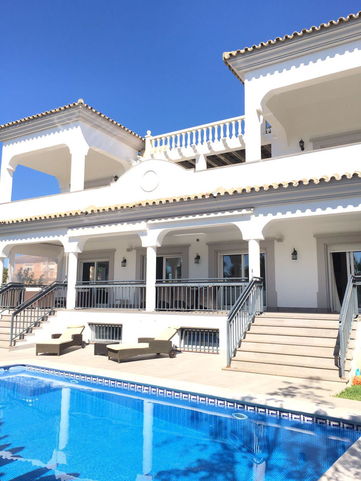 Villa - Detached ( R3522175) 31