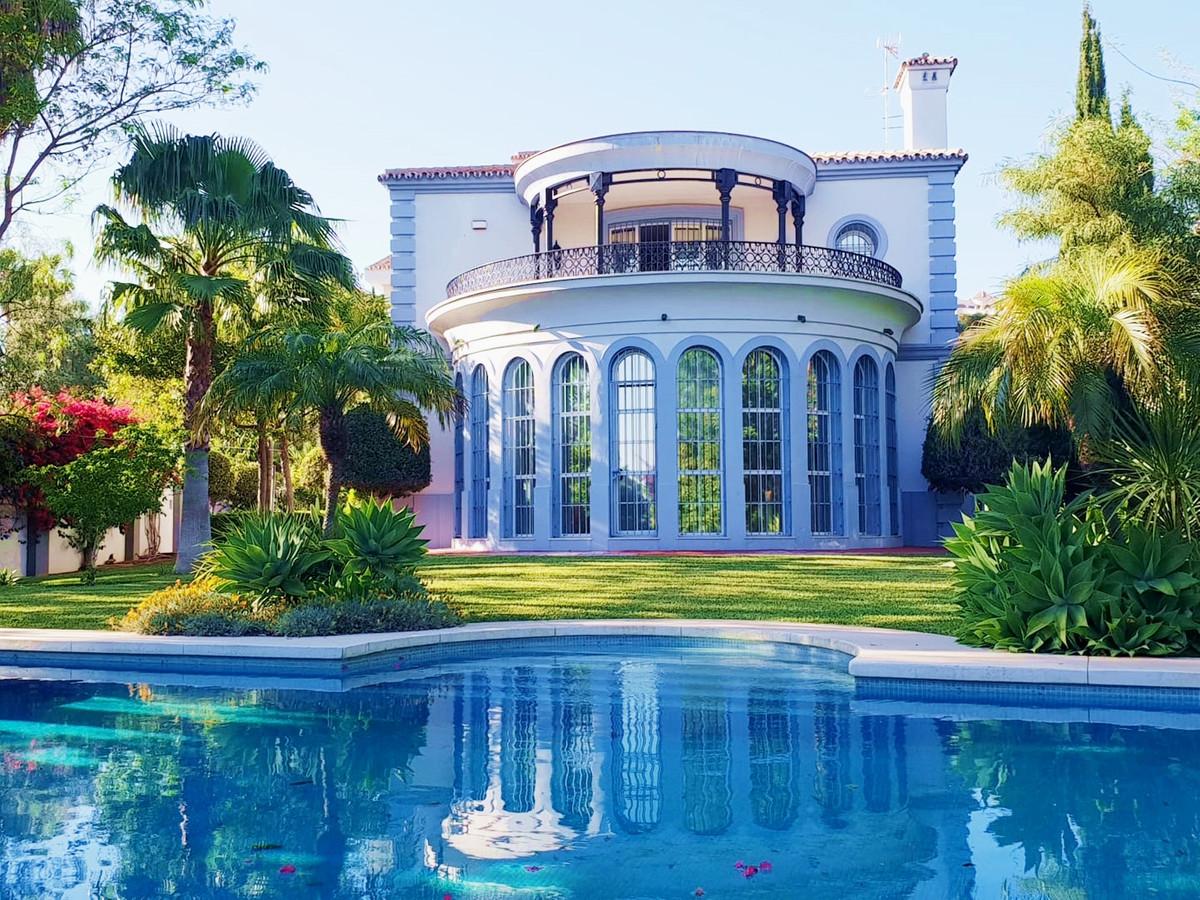 Villa - Detached ( R3421606) 0