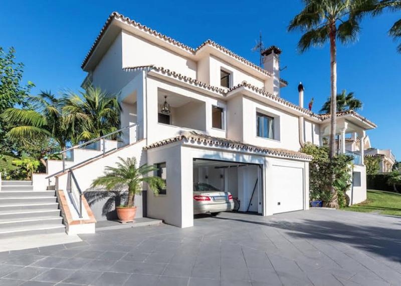 Marbella Banus Villa – Chalet, Nueva Andalucía – R3505405