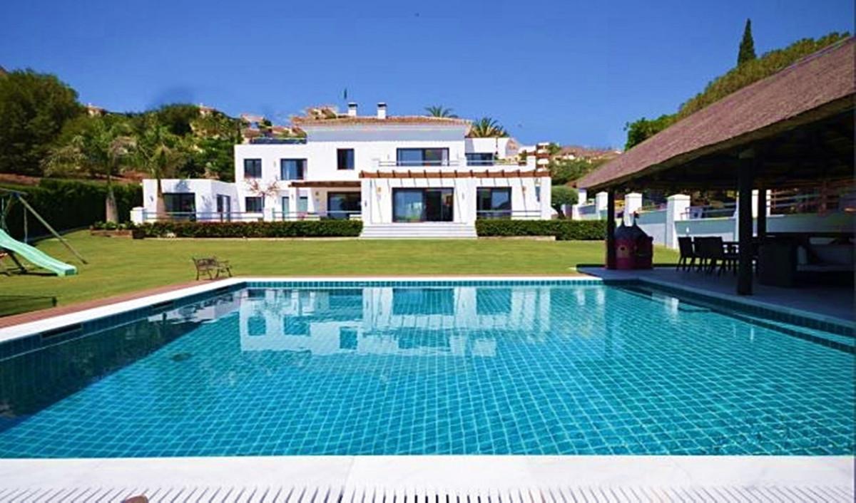Villa - Detached ( R3535615) 1