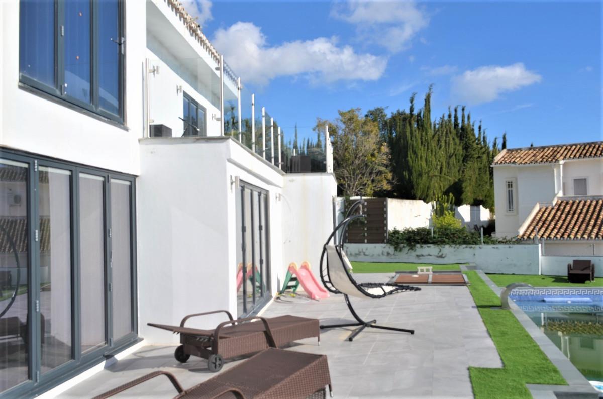 House en Arroyo de la Miel R3574420 30