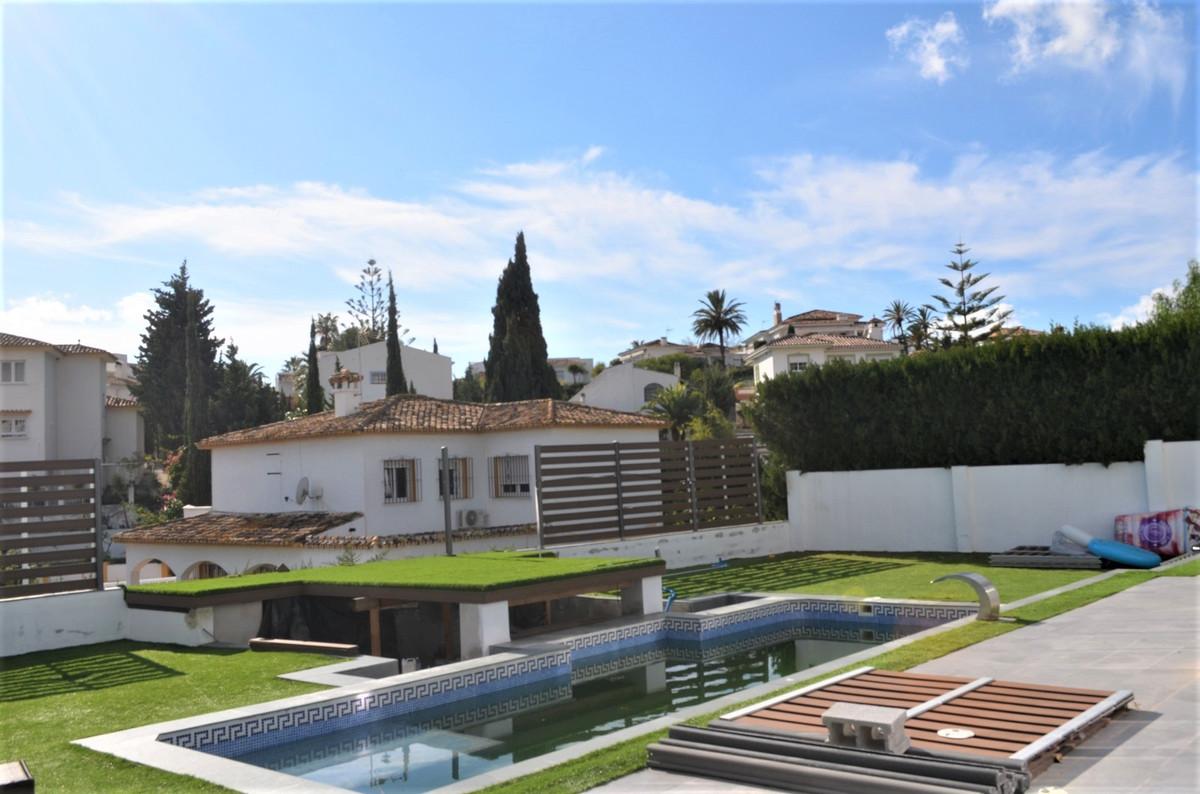 House in Arroyo de la Miel R3574420 31