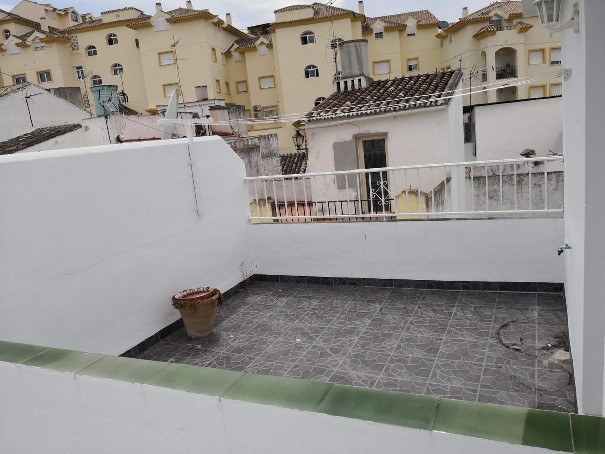 Villa Semi Detached in Coín, Costa del Sol