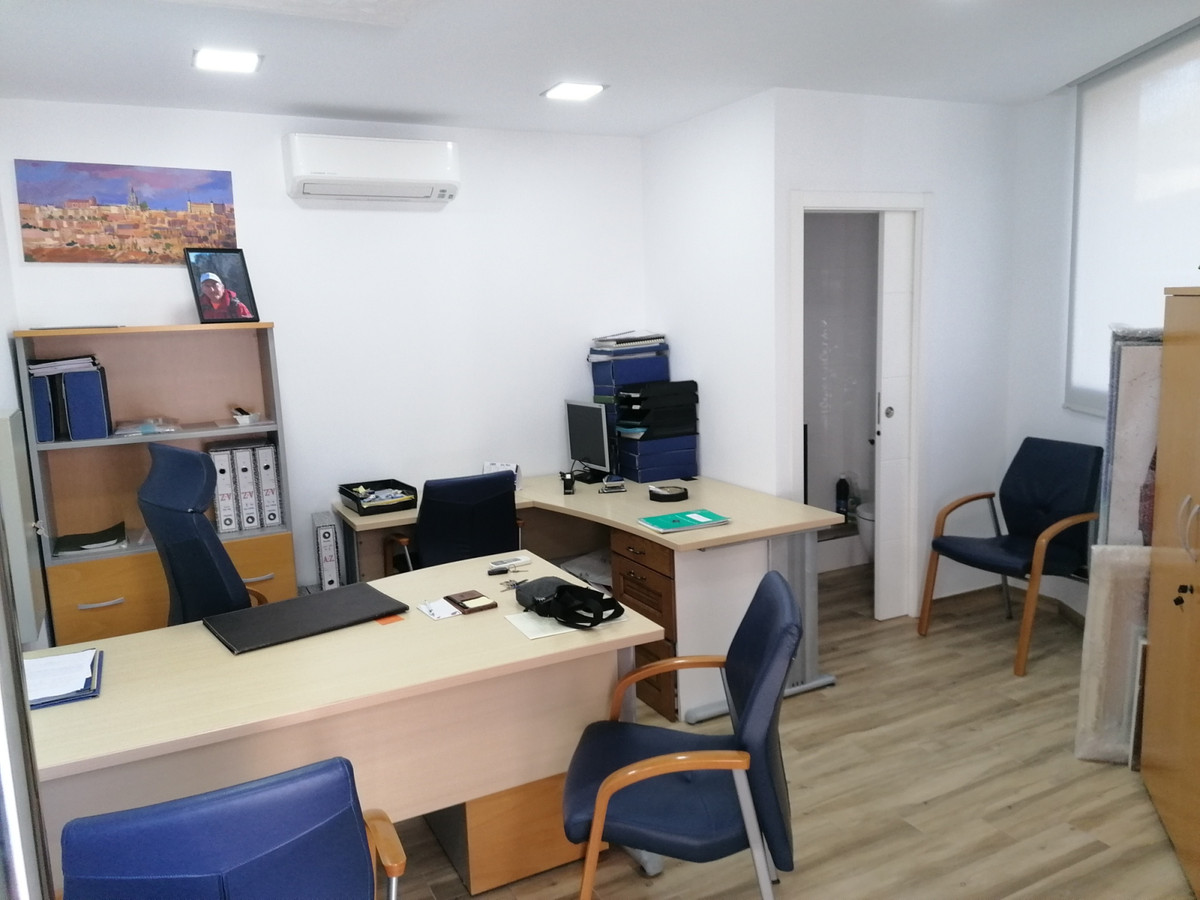 Office in Fuengirola