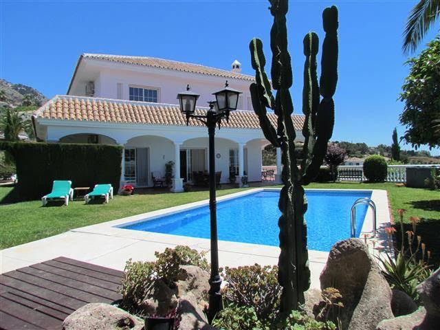 Villa For sale In Mijas - Space Marbella