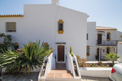 There in total 5 apartment in the same block 2 bedroom open plan which has been rented out very succ, Spain