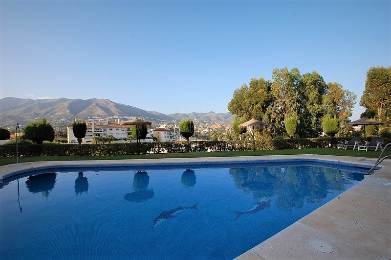 Apartamento Planta Media a la venta en Campo Mijas – R3250759