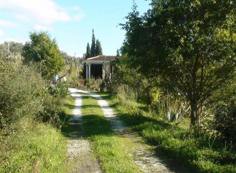 Villa – Chalet a la venta en Mijas – R874140