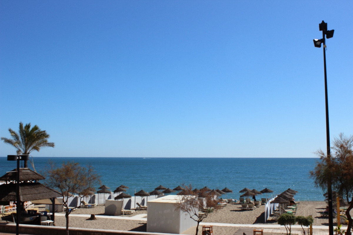Perfect Beach front location ideal for investment.   with current tourist license. 3 bedroom 2 bathr,Spain