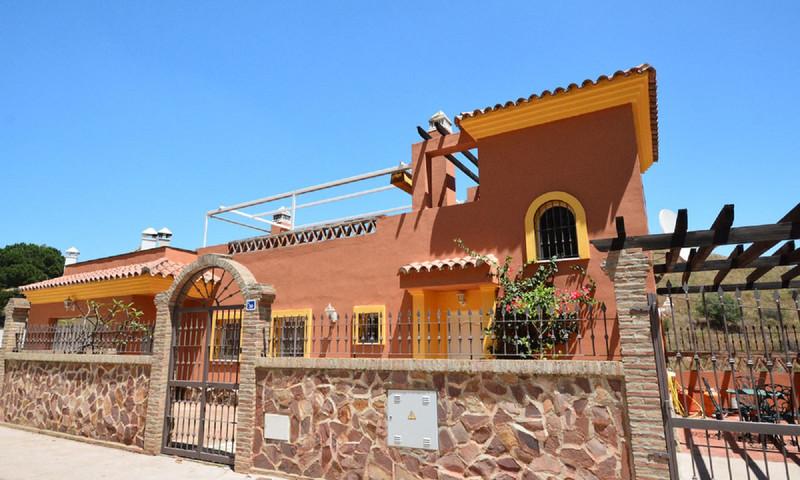 Immobilien Sierrezuela 13
