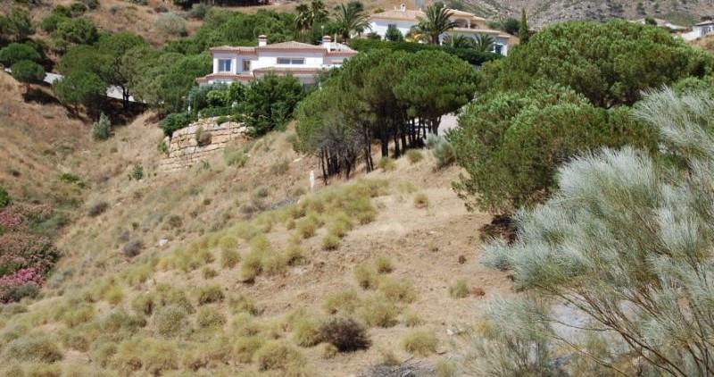 Terrenos en Venta en Mijas