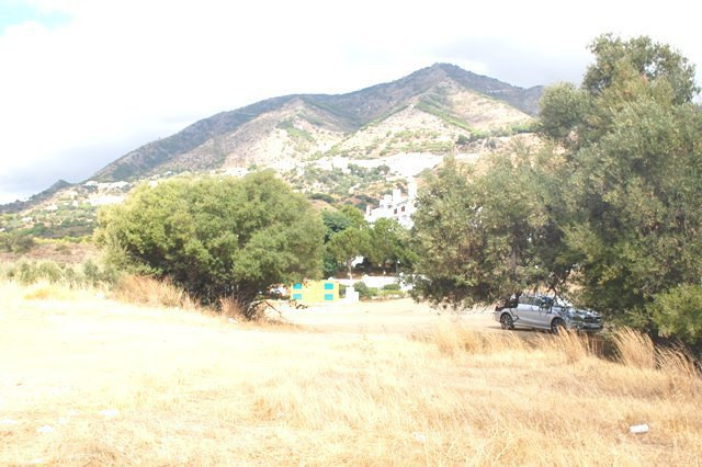 Plot in Mijas R2998664 2