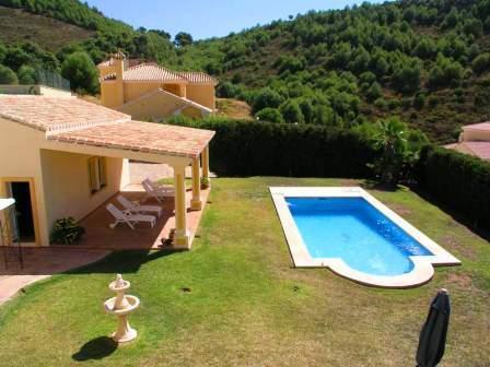 Villa – Chalet a la venta en Mijas – R2703194
