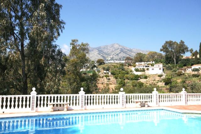 Villa – Chalet a la venta en Mijas – R3159862
