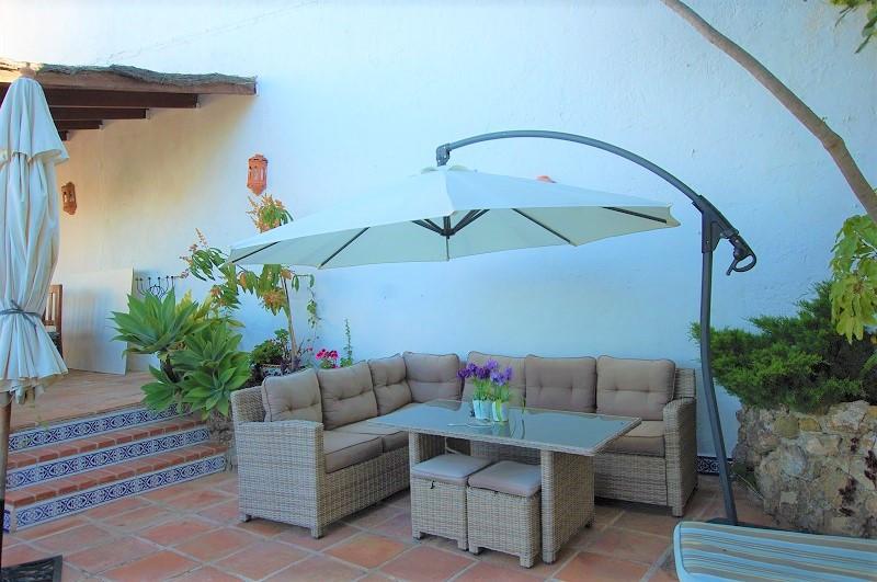 Villa – Chalet a la venta en Mijas – R3181570