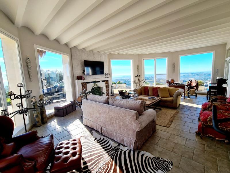 Villa – Chalet a la venta en Mijas – R409734