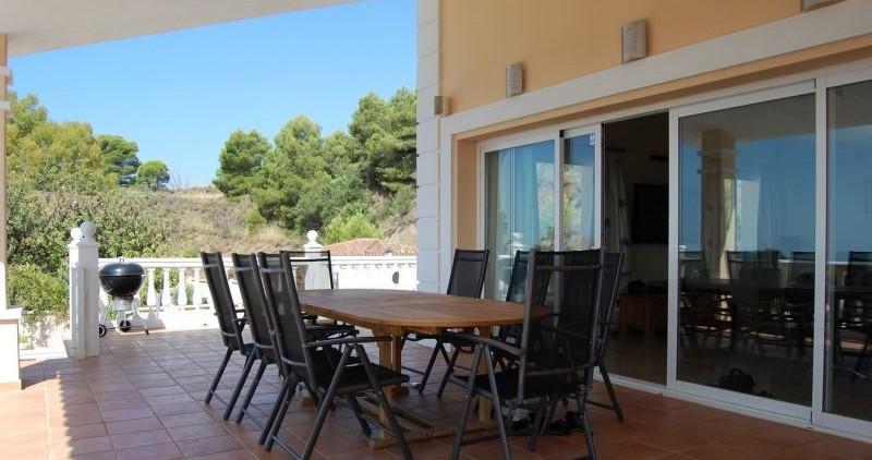 Villa – Chalet a la venta en Mijas – R410050