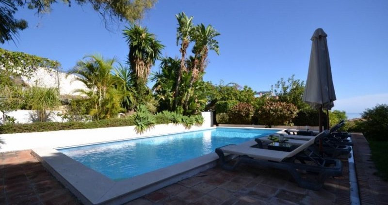 Fantastic opportunity for B&B or holiday rentals   Rustic style Villa located in a tranquil area, Spain