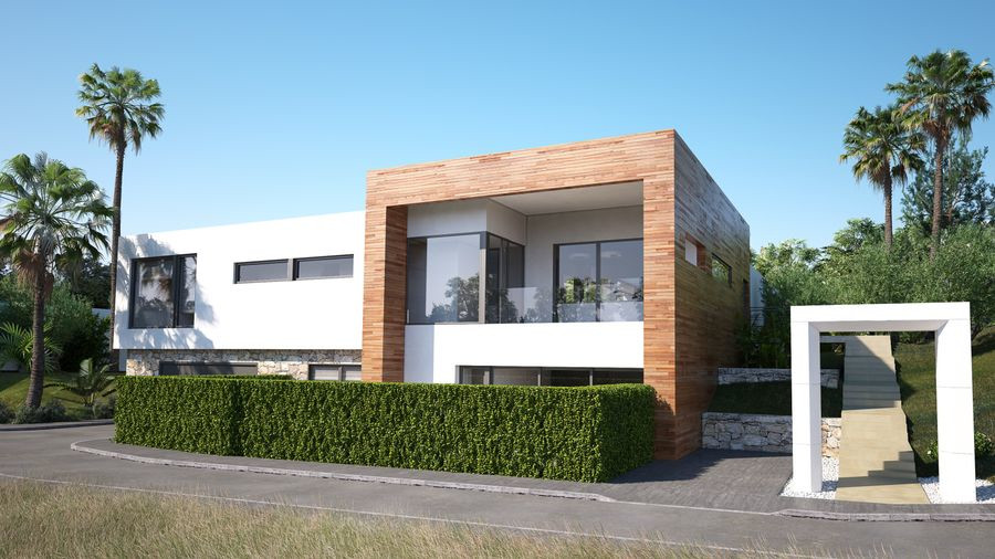 House in Altos de los Monteros R3275074 3