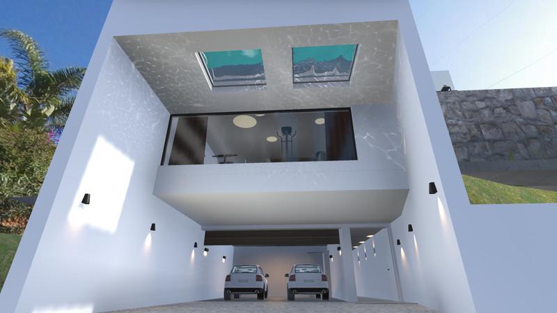 Immobilien El Rosario 5