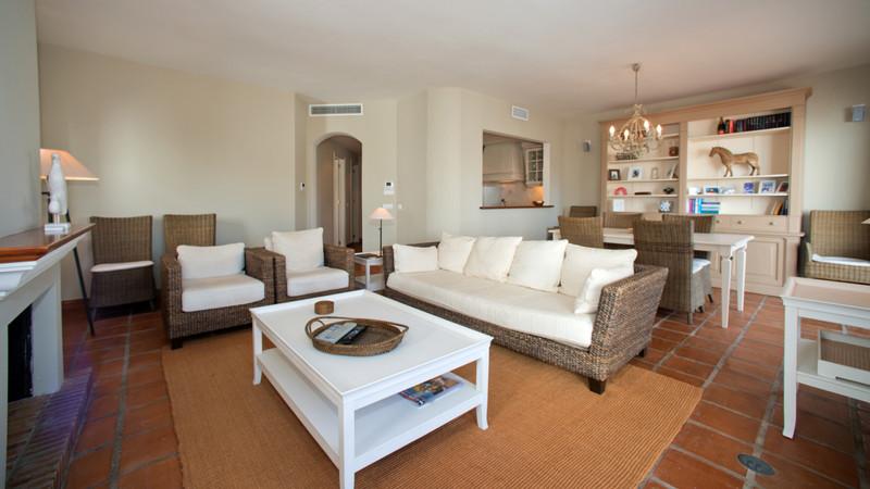Marbella Banus Ático a la venta en Mijas – R3537943