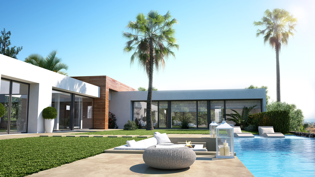 House in Altos de los Monteros R3134599 2