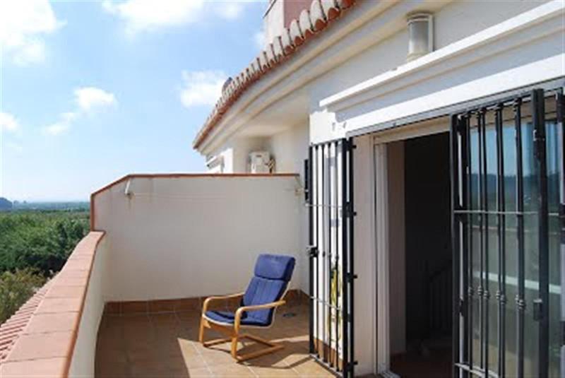 Townhouse in Salobreña for sale