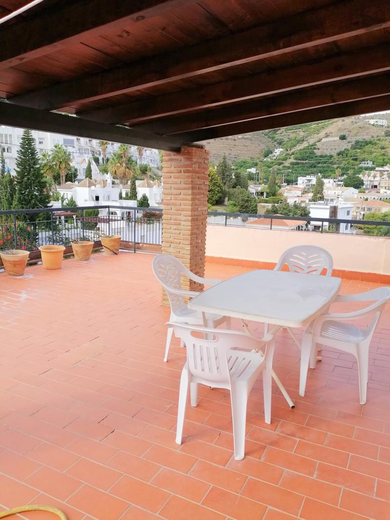 Penthouse in Almuñecar for sale