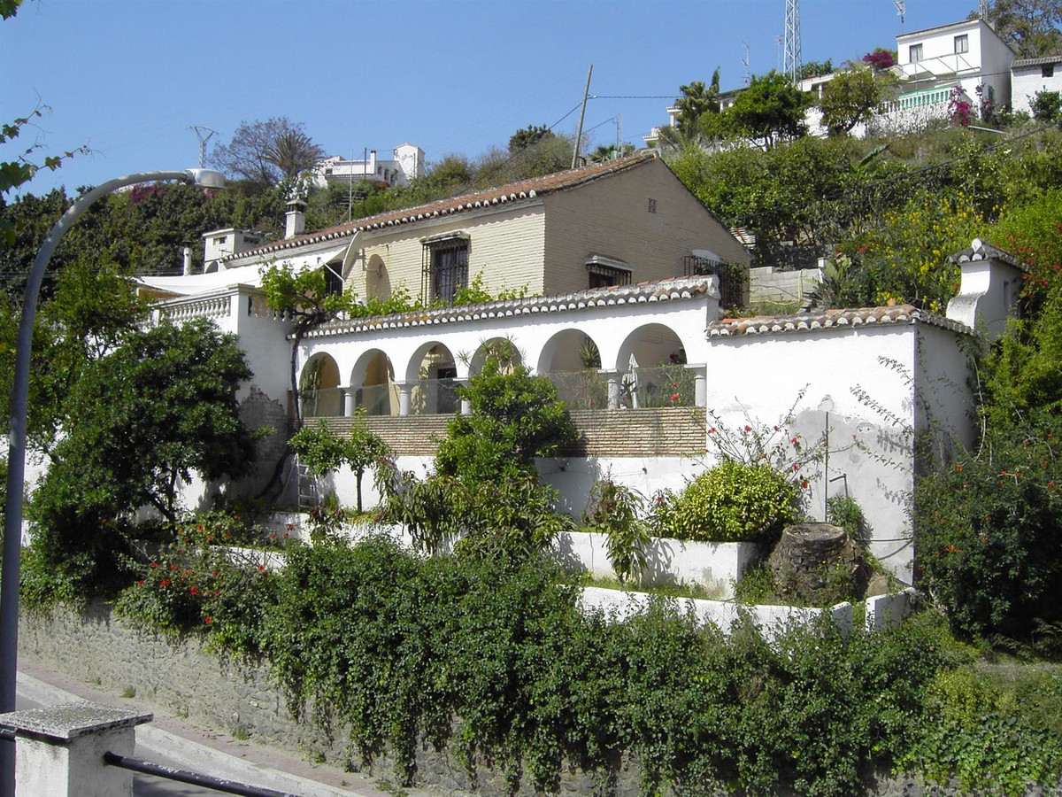 Old restored house in Torrecuevas center town at 5mn from Almunecar and its beaches. The house is mo,Spain