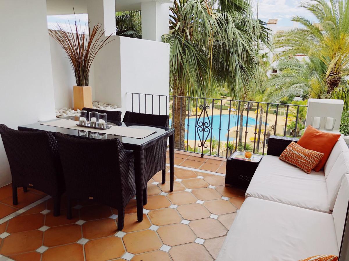 Apartment Middle Floor in Costalita, Costa del Sol