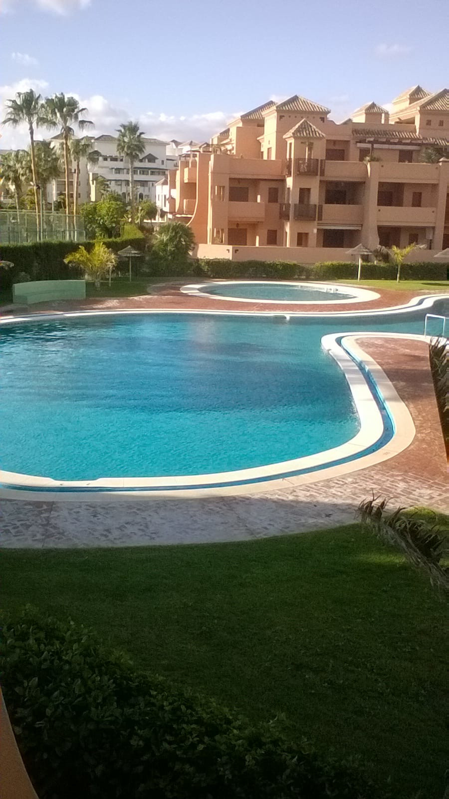Beautiful apartment located near the Golf « Los Moriscos » de Motril, a 100m from the beach, in a pr, Spain