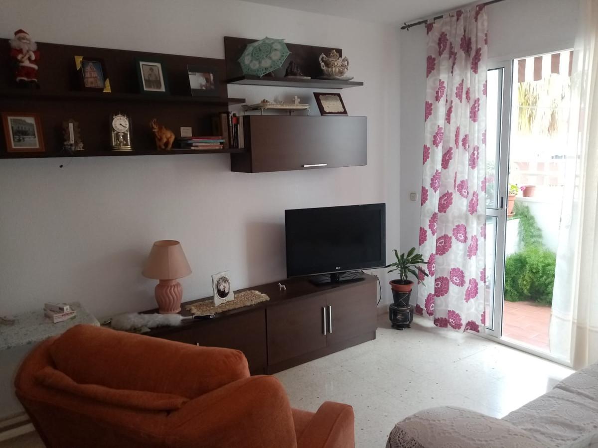 Marbella Banus Apartamento en Venta en Marbella – R3789931