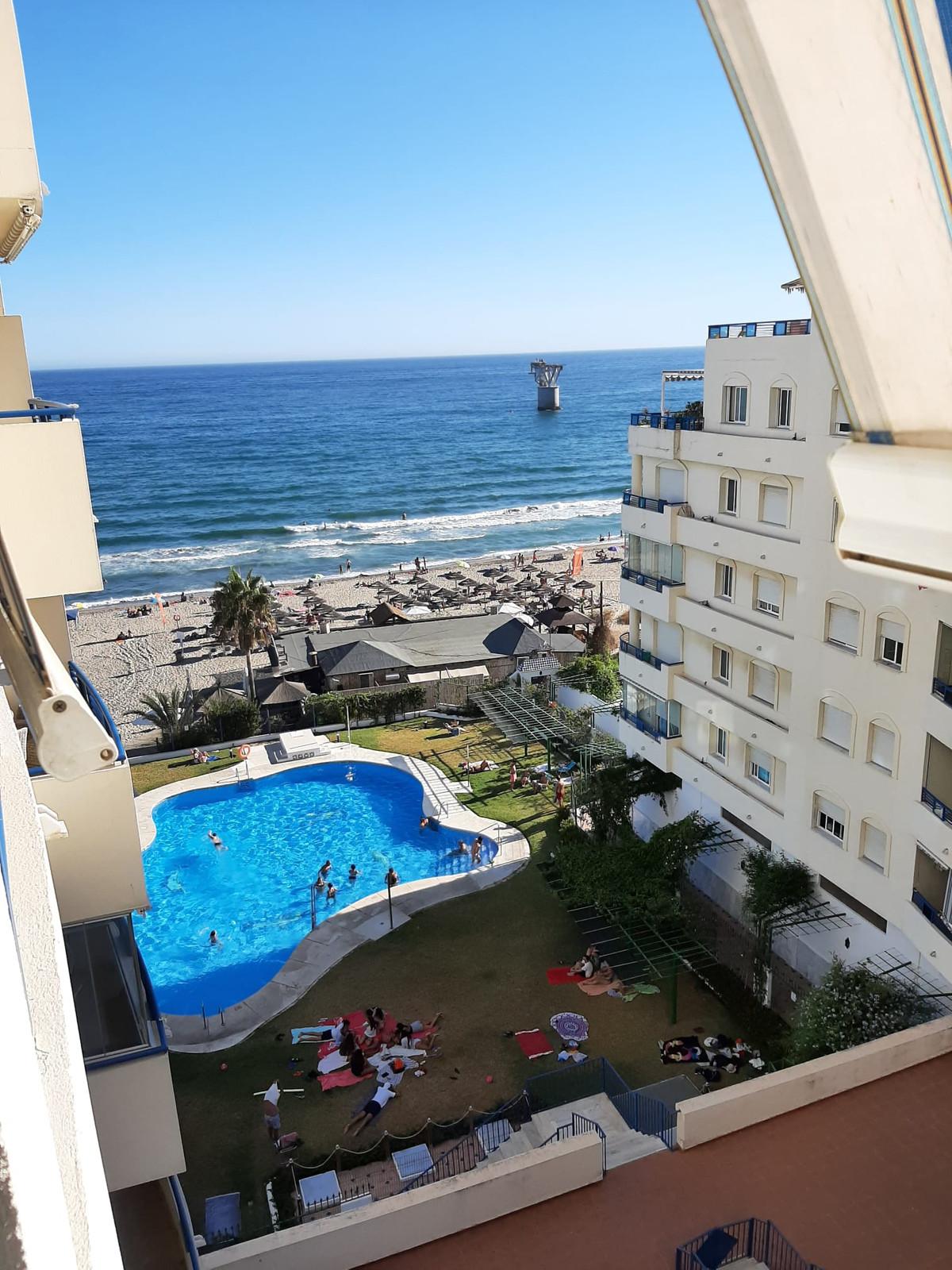 Marbella Banus Apartamento en Venta en Marbella – R3862576