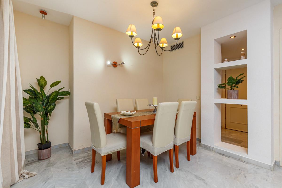 Marbella Banus Apartamento Planta Baja en Venta en Nueva Andalucía – R3586372