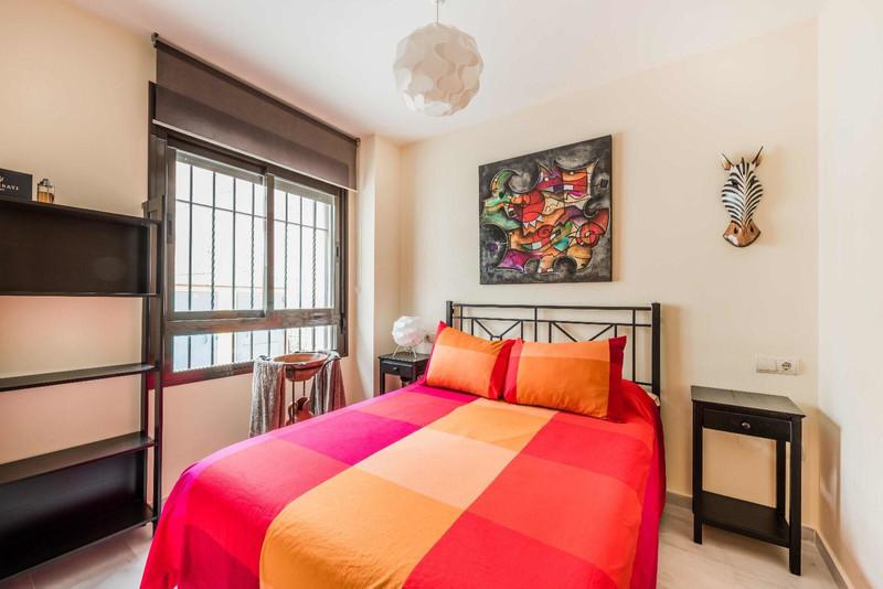 Marbella Banus Apartamento Planta Media en venta en Ojén – R3651011