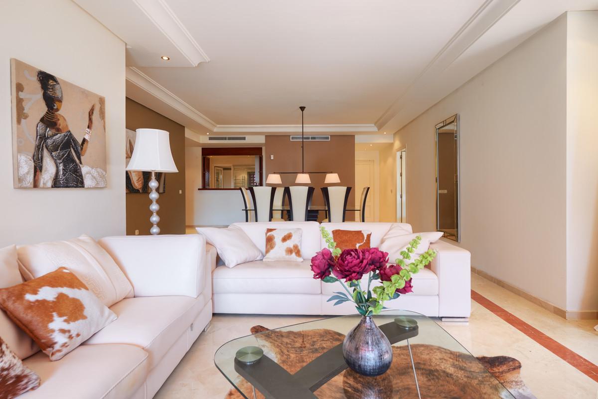 Marbella Banus Apartamento Planta Baja en Venta en Costalita – R3739660