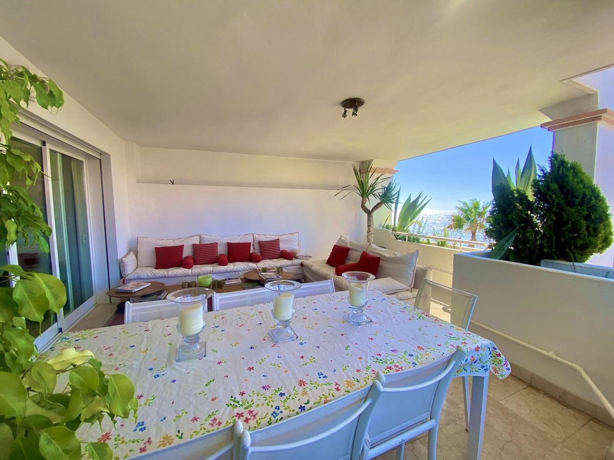 Apartamento en Planta Última en Venta en Puerto Banús – R3144409