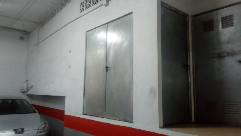 Storage Room in Marbella