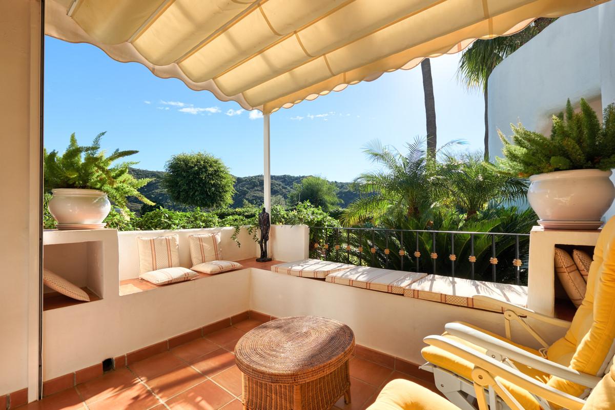 Marbella Banus Apartamento en Venta en La Quinta – R3739564