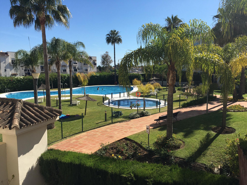 Apartments for sale in Nueva Andalucia 5