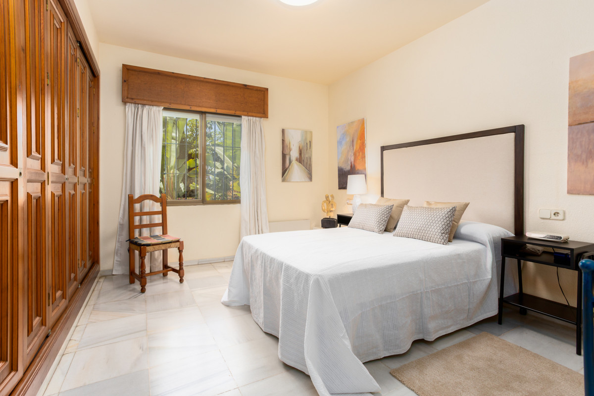 Villa con 7 Dormitorios en Venta The Golden Mile
