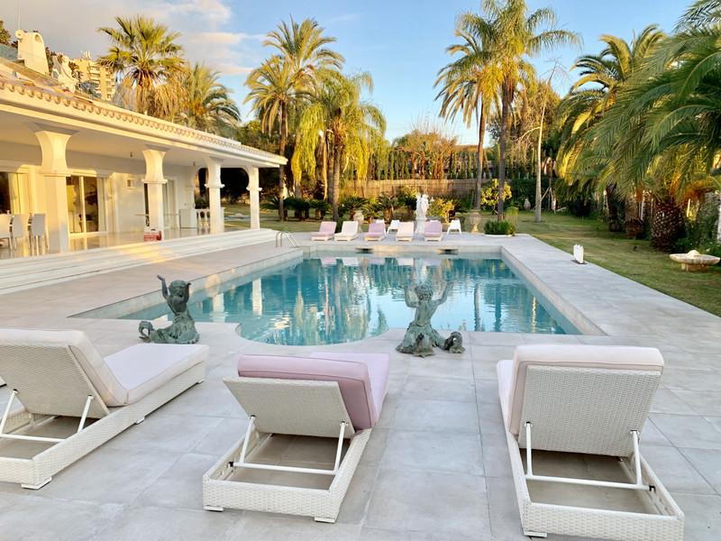 Marbella Banus Villa - Chalet, Nueva Andalucía - R3370141